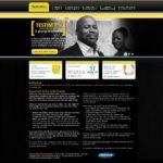 Testim brand site