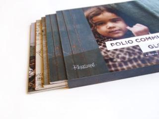 Global Polio Communication