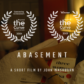 Abasement wins Best Horror